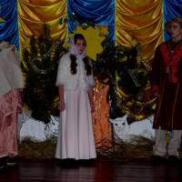Свято різдвяних піснеспівів «Різдвяна Зірка»
