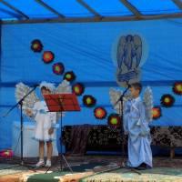 Фестиваль духовної пісні «Хвалімо Творця»