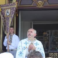 Престольне свято у с.Баранне
