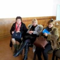 Семінар «Основи законодавства про запобігання корупції та конфлікту інтересів»