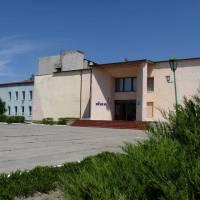Будинок культури с.Кричильськ