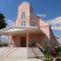 Молитовний будинок с. Кричильськ