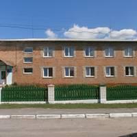 Амбулаторія  с. Кричильськ