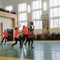 Учнівські спортивні змагання 2020