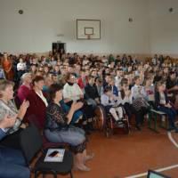 Привітали педагогів з професійним святом 2019