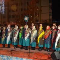 Обласний фестиваль пісенно-музичного мистецтва