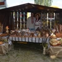 День села Тинне 2018