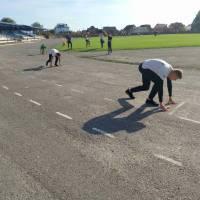 Змагання з легкої атлетики (2019)