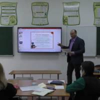 Бенчмаркінг із директорами закладів освіти Немовицької сільської ради 2020