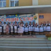 Тинне відсвяткувало свою 556 річницю! 2019