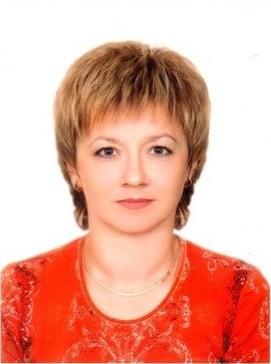 Ярмак Лариса Федорівна