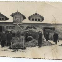 Історичні фото Березне