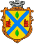Герб - Березнівська міська рада