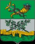 Герб - Миропільська