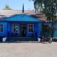 Рябинівська сільська рада