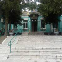Кириківська селищна рада (ОТГ)