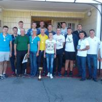 «Краща спортивна громада Сумщини 2017 року»