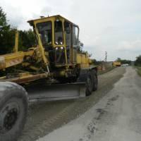 Розпочато ремонтні роботи на автодорозі Угроїди-Тур'я