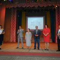 Інформаційна зустрічі «Участь суспільства в прийнятті рішень в громадах»
