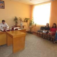 Співбесіда з питань життєдіяльності Краснопільської ОТГ