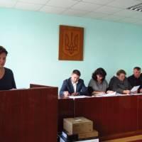 Засідання сесії 25.10.2017