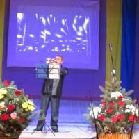 ВШАНУВАННЯ УЧАСНИКІВ ЛІКВІДАЦІЇ НАСЛІДКІВ АВАРІЇ НА ЧАЕС