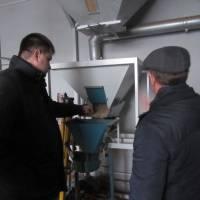 Візит Миколи Клочка до Краснопільської ОТГ