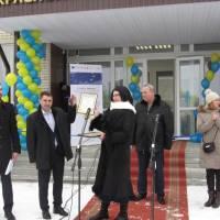 Відкриття ЦНАПу Краснопільської ОТГ