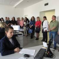 Навчальний візит до Краснопільської ОТГ