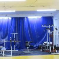 Відкрито новий спортивний зал