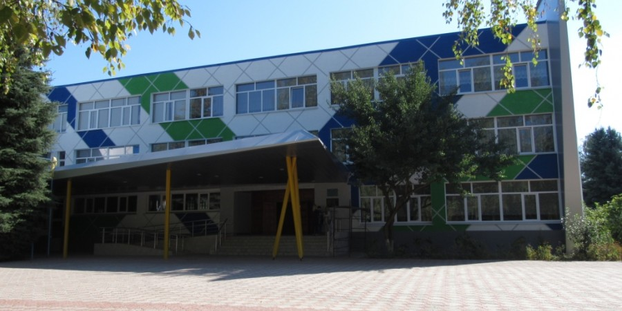 Краснопільська опорна ЗОШ I-III ст.