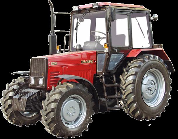 Ямпільська селищна рада, поторгувавшись, купила трактор.