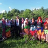 народний ансамбль «Вербиченька»