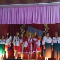 свято у селі Горіле - ДЕНЬ СЕЛА (21.08.2016)