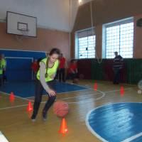 спортивні змагання «Веселі старти» серед учнів 6-9 класів навчальних закладів Березівської сільської ради
