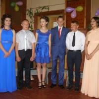 4 червня 2016 року у навчальних закладах Березівської сільської ради відбулося свято з нагоди вручення атестату