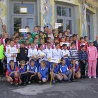 1 червня 2016 року  в Слоутському НВК   було проведено «Свято дитинства»