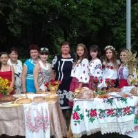 7 серпня 2016 р. відбулось свято у селі Шевченкове – ДЕНЬ СЕЛА