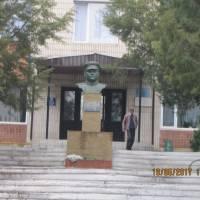Фасад  адміністративної  будівлі