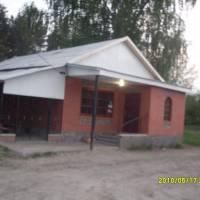 Магазин с.Кам'янка