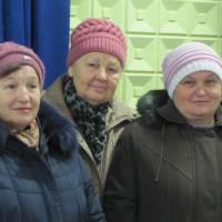 Краснікова О.Я., Мироненко Л.В., Селегень Г.Г.