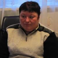 Депутат об'єднаної територіальної громади Мазна Л.В.
