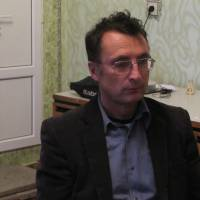 Худ. керівник Будинку культури Коробко Ю.В.