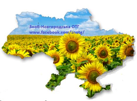 Зноб-Новгородська ОТГ