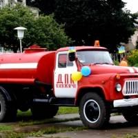Добровільна Пожежна Команда КНЯЖИЧІ