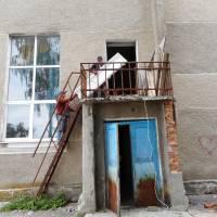 Звіт Озернянського сільського голови за 2018 рік