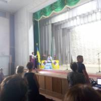 Концерт до Дня Незалежності України 2018 р.