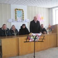 Привітання керівників сільських господарств з днем Хлібороба