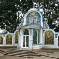 Каплиця Пресвятої Богородиці