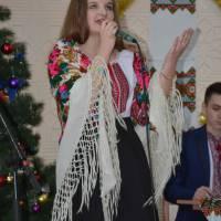 Перший зимовий фолькльорно-етнографічний фестиваль  колядок та щедрівок «Ой, радуйся земле!»